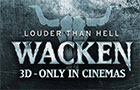 Wacken 3D will premiere on July 24, 2014
