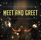 Un meet and Greet à Lyon à gagner !