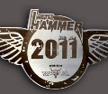 Nominations pour les Metal Hammer Awards 2011