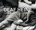 Nouveau livre de photographies d'Olaf Heine