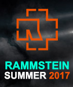 Rammstein live 2017 !