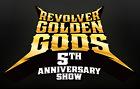 Revolver Golden Gods 2013