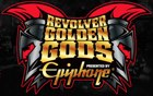 Sélection aux Revolvers Golden Gods Awards
