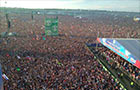 691 000 personnes au Rock on the Volga !