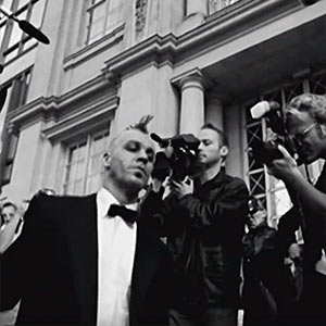 Rammstein will shoot a video on January 18th