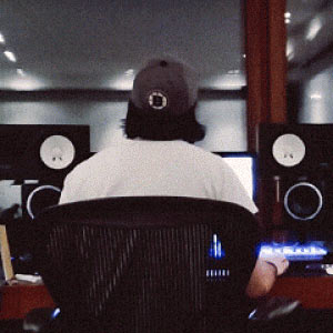 Is Sky van Hoff the new producer of Rammstein?