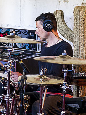Rammstein are recording their 7th album at La Fabrique studios, in France