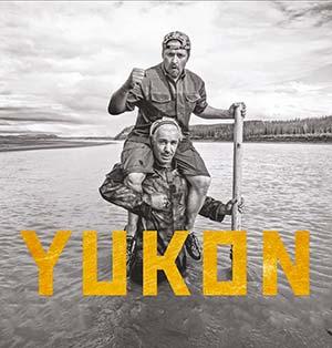"Till's new book: ""Yukon: Mein gehasster Freund"""
