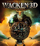 Wacken 3D: release and previews