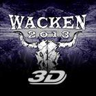 Un reportage 3D sur le Wacken 2013